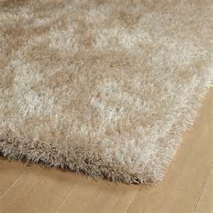 district17 beige posh shag rug shag rugs solid rugs