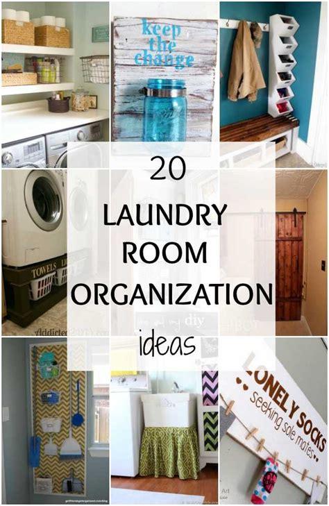 room organization ideas 20 laundry room organization ideas hacks a blissful nest