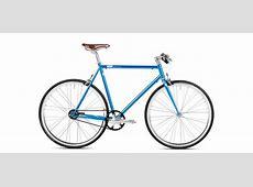 avid blue 8 Speed Urban Bike - Handmade Single Speed & 8 ... Gates Riemenantrieb
