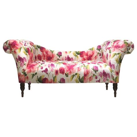 floral chaise 134 best images about chaise lounge on pinterest