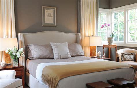 chambre à coucher couleur taupe les meilleures id 233 es pour la couleur chambre 224 coucher