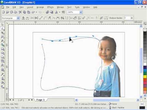 tutorial membuat undangan dengan corel draw x5 tutorial membuat calender dengan corel draw doovi