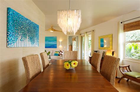 tropical dining room dining room tropical dining room los angeles by