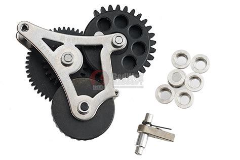 Modify Gear Set Torque 2161 modify modular gear set 8mm for ver 2 ver 3 gearbox torque 21 6 1 buy airsoft accessories