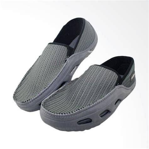 Sepatu Sneaker Ardiles jual ardiles sepatu slip on gans grey harga