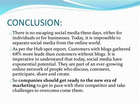 thesis on social media marketing in india social media marketing ppt