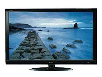 Tv Lcd Tv Sharp 42 Inch sharp aquos lc 42a66m 42 inch lcd tv
