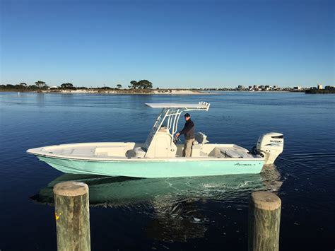 bay boat hybrid big hybrid bay boat the hull truth boating and fishing