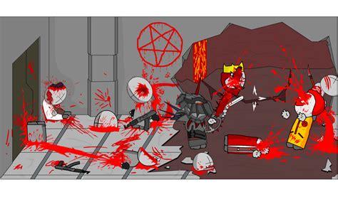 killer fast foot fast food killer by grunttehwoot on deviantart