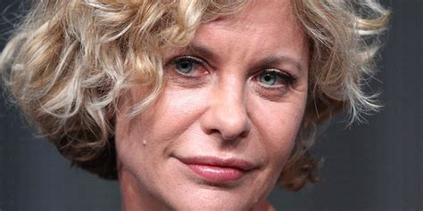 how does meg ryan look so young meg ryan known people famous people news and biographies
