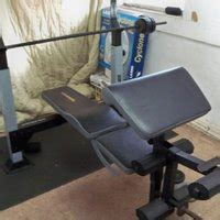 weider pro 240 weight bench sears weider pro 4100 pictures images photos photobucket