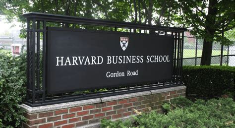 Harvard Mba Salary After 5 Years by Should We Take Harvard Mbas Seriously As Founders