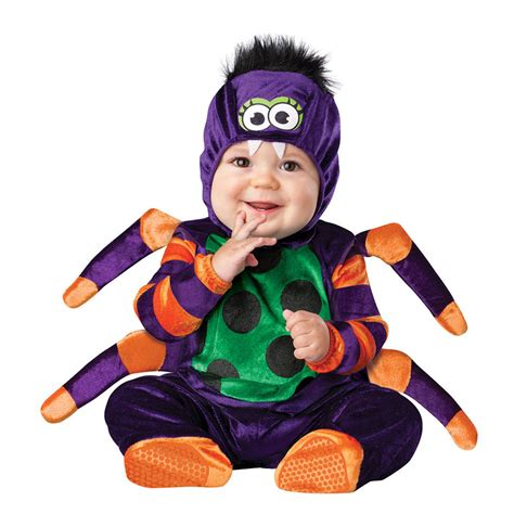 Infant Baby Halloween Costumes Buycostumescom | itsy bitsy spider baby infant newborn toddler cute