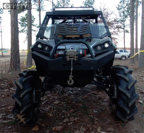 can am commander superatv 6 lift 2012 can am commander 1000 super atv lift 4in