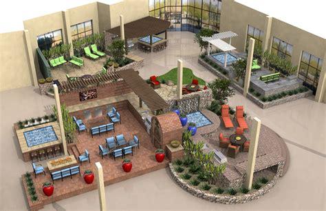 backyard design ideas   Imagine Backyard Living