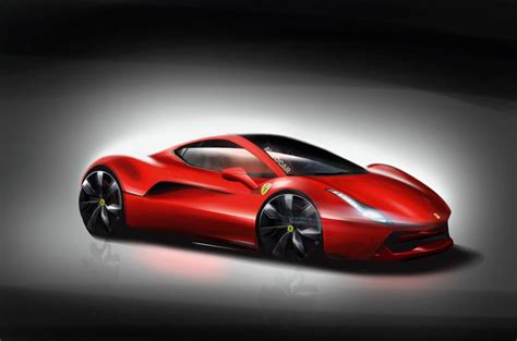 future ferrari models ferrari plans hybrid models and new common architecture