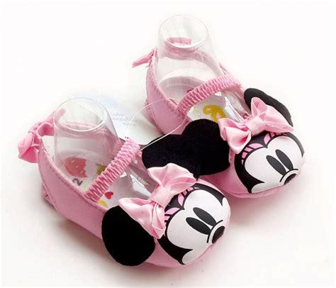 Pre Walker Shoes Minnie jual pre walker walker shoes sepatu bayi anak perempuan