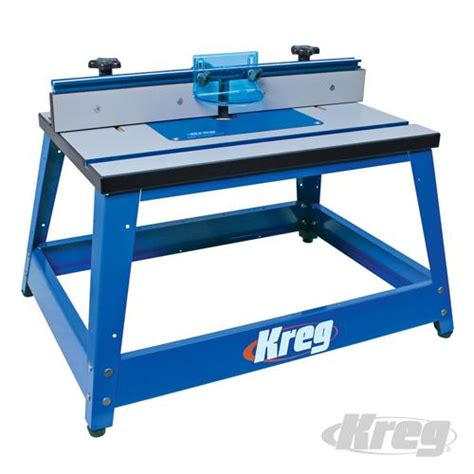 kreg bench top router table precision benchtop router table