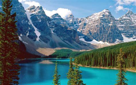banff national park canada a nature of mountains canada alberta