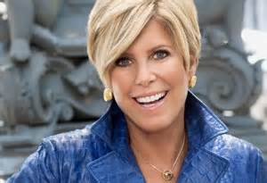 suze orman haircut suze orman financial advice for married couples