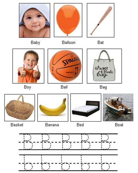 Gift Ideas Beginning With Letter N assignments made easy picture of objects starting with