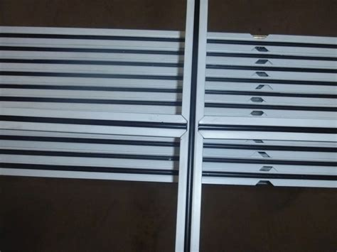Suspended Ceiling Grid Suspended Ceiling System T Grid Cross T Bar Metal Ceiling