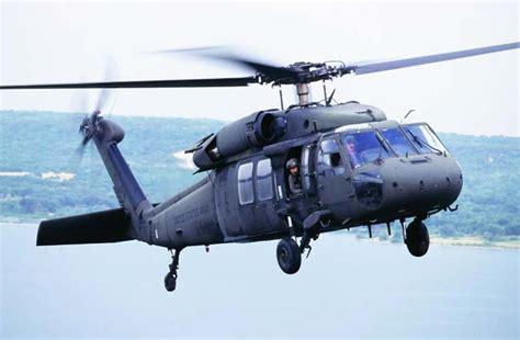 Helikopter Sikorsky Uh 60d Black Hawk thread v23