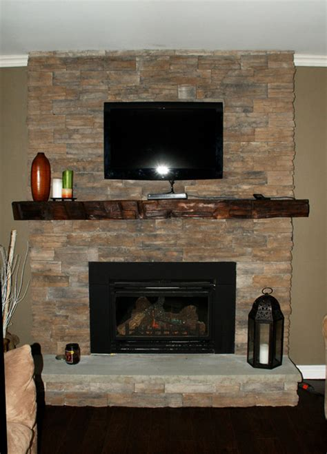 Places To Buy Fireplaces Rustic Yet Refined Barn Wood Mantel Contemporary