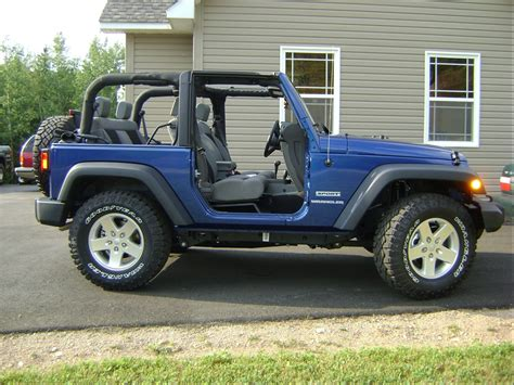 Jeep Wrangler 33 Inch Tires Jeep Wrangler Unlimited With 33 Inch Tires Autos Post