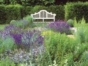 Lavender Garden Ideas Lavender Garden Garden Design