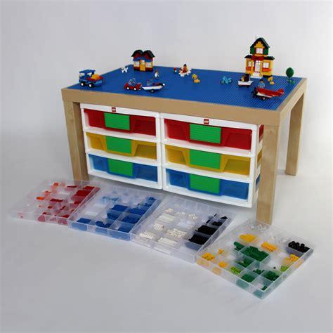 Lego Table Diy » Home Design 2017