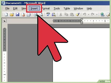 microsoft word clipart for mac 4 formas de agregar clip a microsoft word wikihow