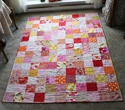 40 easy quilt patterns for beginners allfreesewing