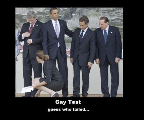 Gay Test Meme - gay test 10 memes