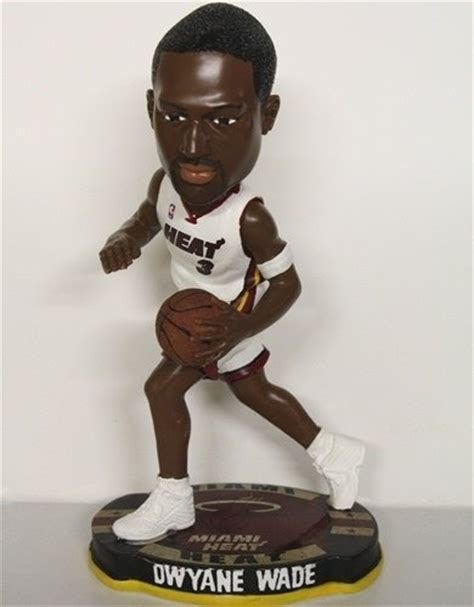 d wade bobblehead 17 best images about bobble nba on