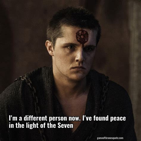 Light Of The That I Found by Lancel Lannister I M A Different Person Now I Ve Found