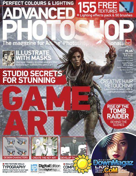 advanced photoshop issue 130 2015 uk pdf download free advanced photoshop uk issue 141 2015 187 download pdf