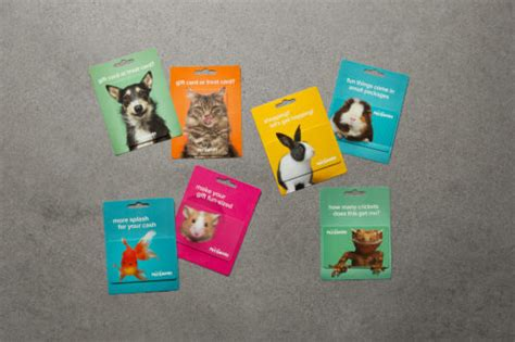 Petsmart Gift Card Check - photography work featured in petsmart stores nationwide