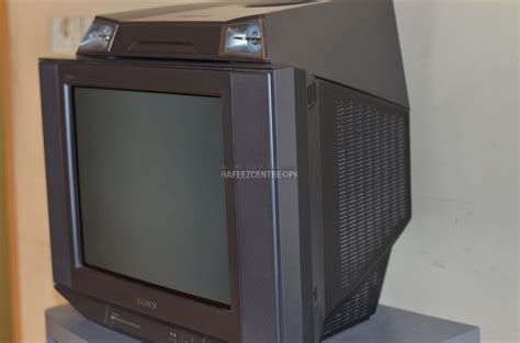 Tv 21 Inch 21 Inch Sony Tv In Pakistan Clasf Image And Sound