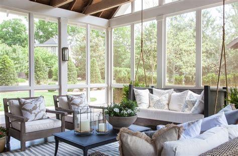 beautiful southern porches styleblueprint
