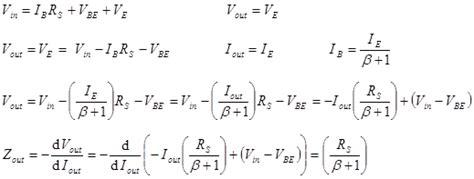 fet transistor equations l a bumm phys2303 notes on bjt fet transistors v1 1 1