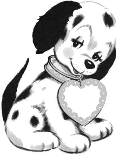 coloring pages of little puppies 17 best images about dogs on pinterest coloring puppys