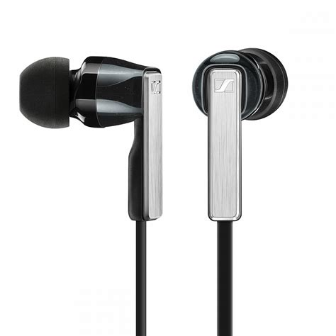 Sennheiser In Ear Headphone Cx 200i With Mic Putih sennheiser cx 5 00g in ear headphones black ebay