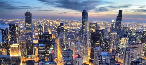 Limo Service Chicago by Limousine Service To Chicagoland Suburbs All American Limo