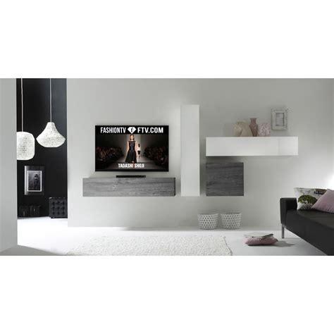 soggiorno rovere grigio soggiorno moderno composizione coventry rovere grigio