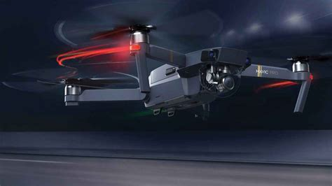 new dji mavic 2 leaked pro version to come with
