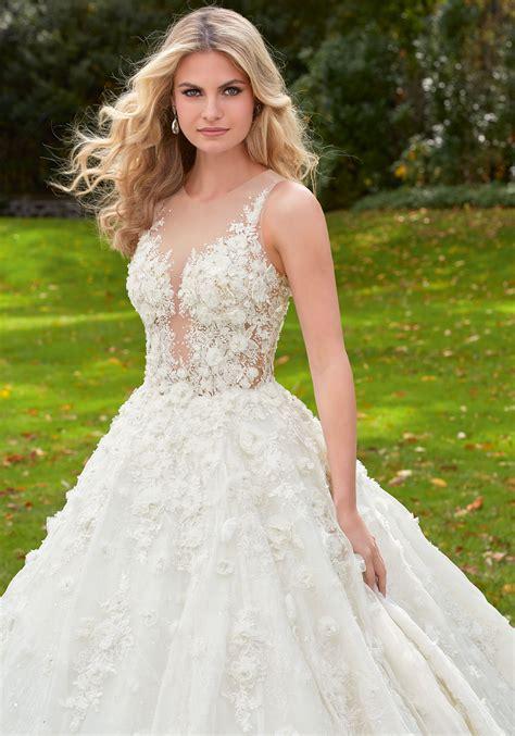 Maritza Dress maritza wedding dress style 8128 morilee