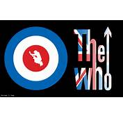 The Who Wallpaper  WallpaperSafari