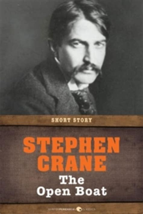 the open boat pdf stephen crane the open boat short story isbn 9781443435215 pdf epub