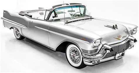 57 Cadillac Convertible by 1957 Cadillac Series 62 Convertible Stunning